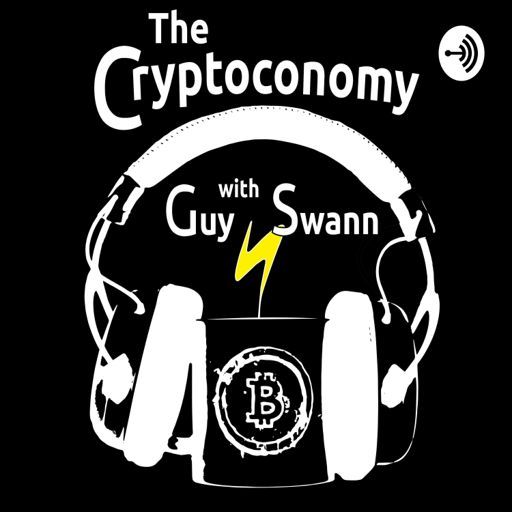 Cover art for podcast The Cryptoconomy Podcast