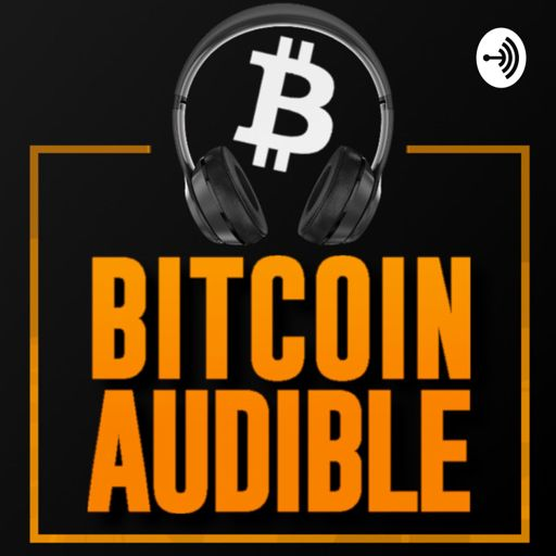 Cover art for podcast Bitcoin Audible