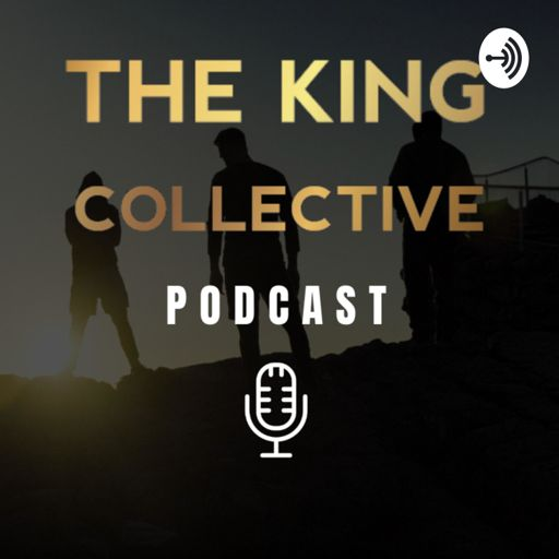 Cover art for podcast The King Collective
