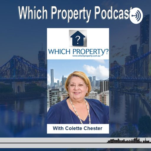 Cover art for podcast Which Property Podcast