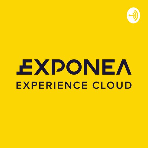 Cover art for podcast Exponea - Audio Insights