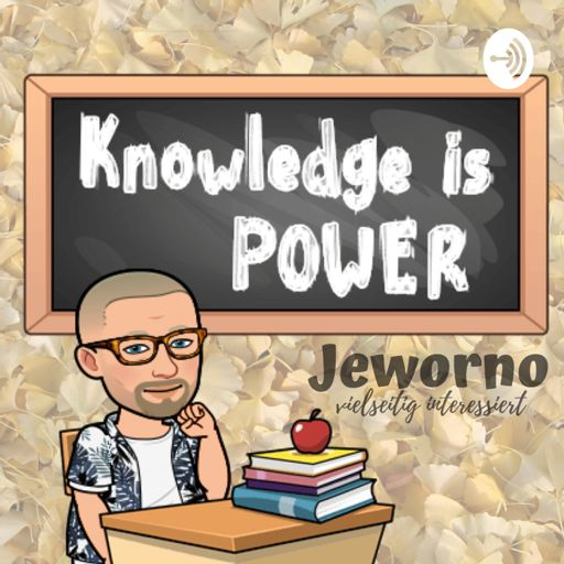 Cover art for podcast Jeworno