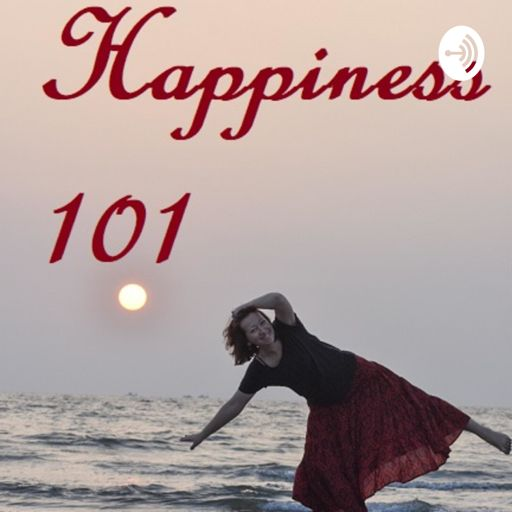 Cover art for podcast Happiness 101