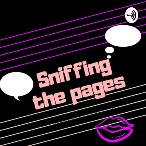 Cover art for podcast Sniffing the pages