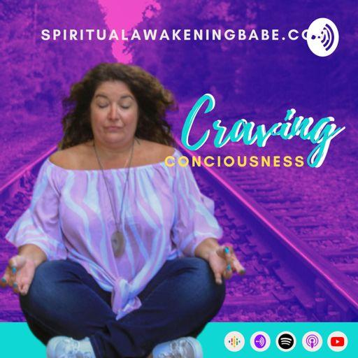 Cover art for podcast Craving Consciousness