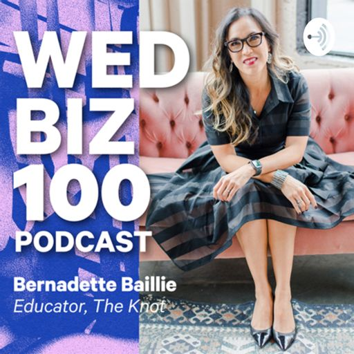 Cover art for podcast Wed Biz 100