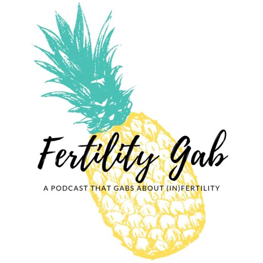 Cover art for podcast Fertility Gab