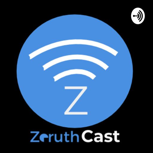 Cover art for podcast ZeruthCast