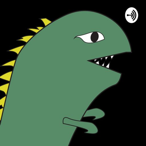 Cover art for podcast The Theosaurus Rex