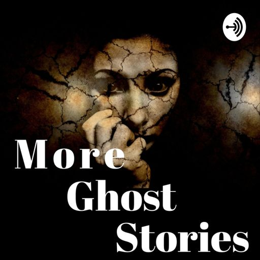 Cover art for podcast More Ghost Stories