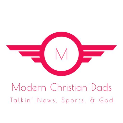 Cover art for podcast Modern Christian Dads