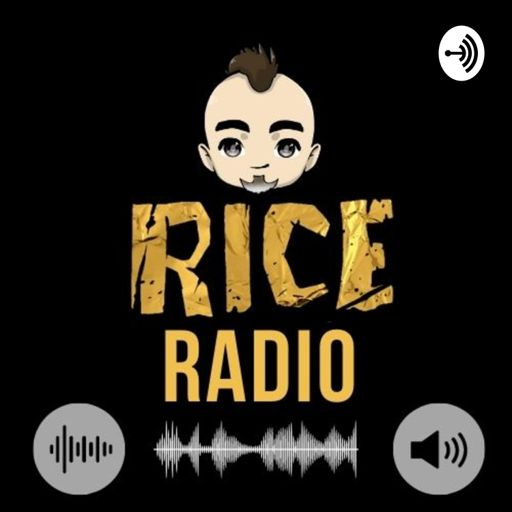 Cover art for podcast Rice Radio