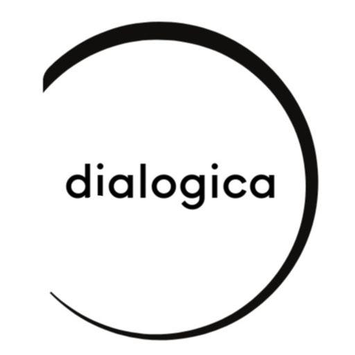 Cover art for podcast Dialogica