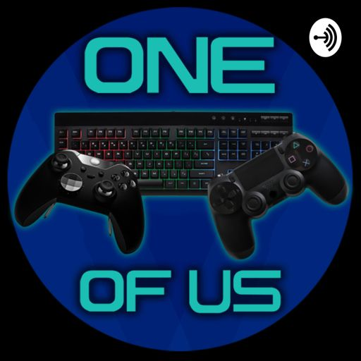 Cover art for podcast The One Of Us Community Spotlight