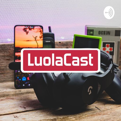 Cover art for podcast LuolaCast