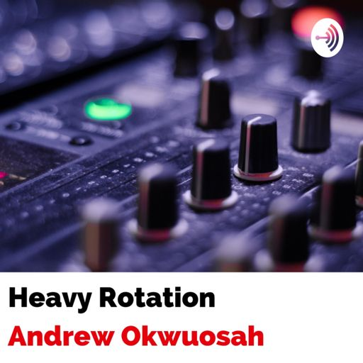 Cover art for podcast Heavy Rotation