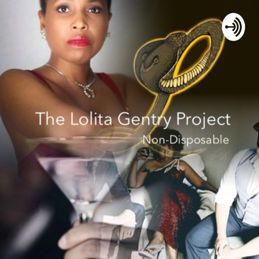 Cover art for podcast Lolita and Frienemies
