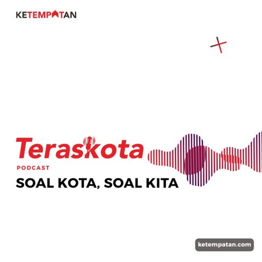 Cover art for podcast Teras Kota