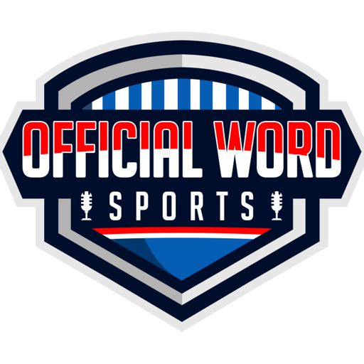 Cover art for podcast Official Word Sports