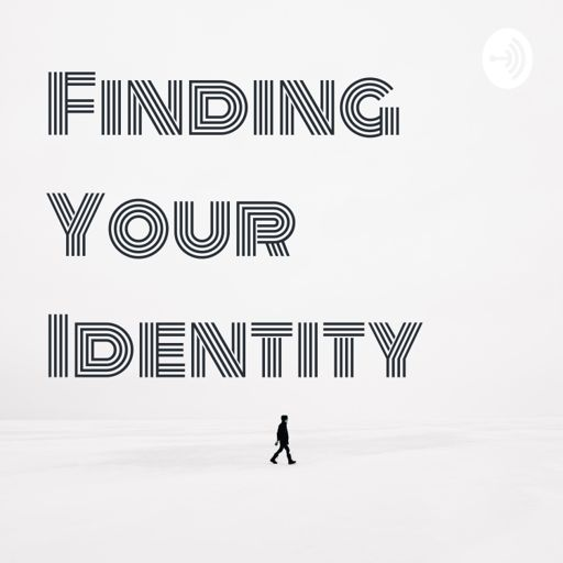 Cover art for podcast Finding Your Identity
