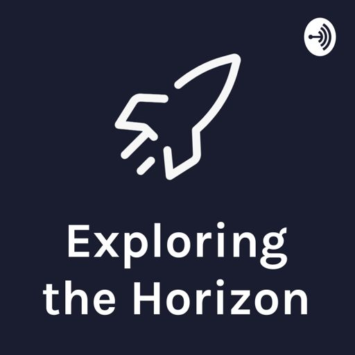 Cover art for podcast Exploring the Horizon