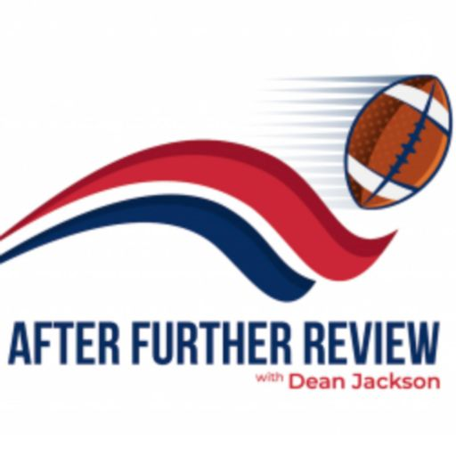 Cover art for podcast AAF: After Further Review