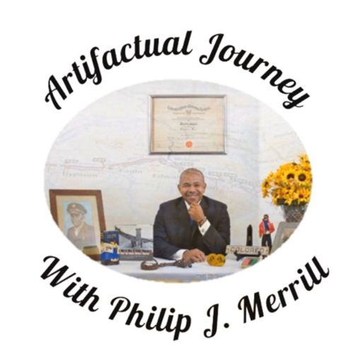 Cover art for podcast Artifactual Journey
