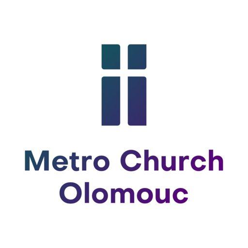 Cover art for podcast Metro Church Olomouc