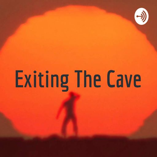 Cover art for podcast Exiting The Cave