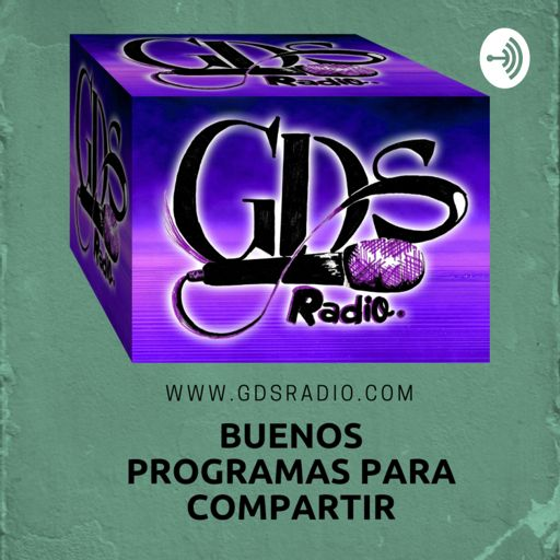 Cover art for podcast GDS Radio Mundial
