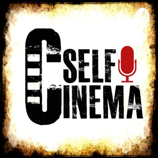 Cover art for podcast CinemaSelf Podcast | پادکست سینماسلف
