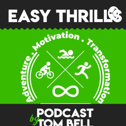 Cover art for podcast Easy Thrills