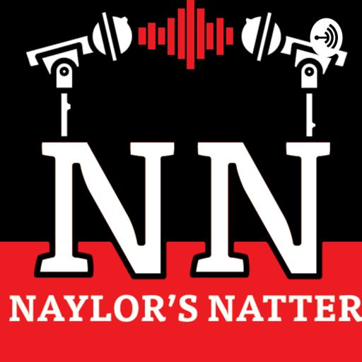 Cover art for podcast Naylor's Natter in association with TDT
