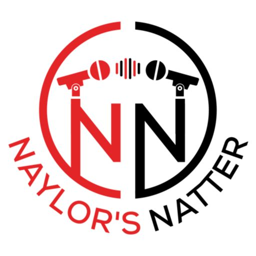 Cover art for podcast Naylor's Natter Podcast 'Just talking to Teachers'