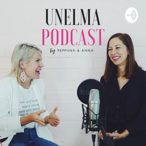 Cover art for podcast Unelma PODCAST