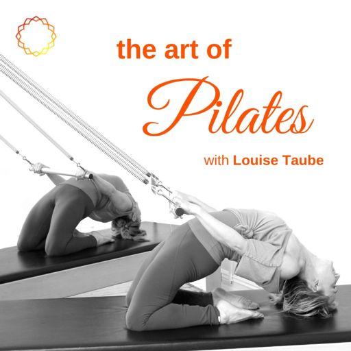 Cover art for podcast Art of Pilates