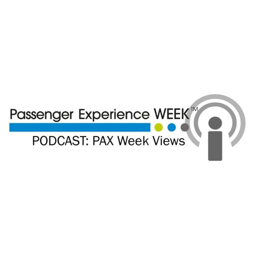 Cover art for podcast PAX Week Views