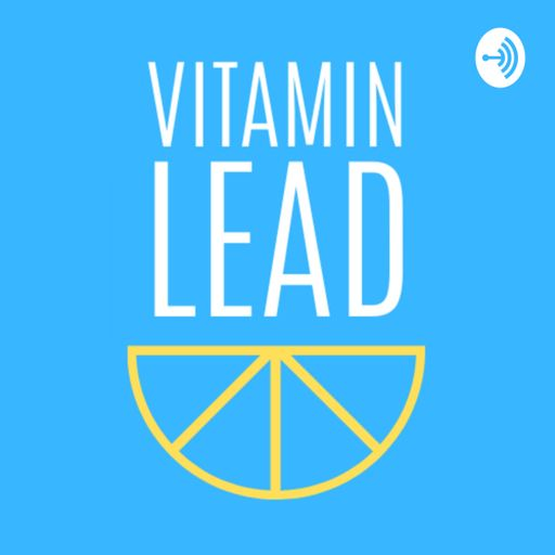 Cover art for podcast Vitamin Lead