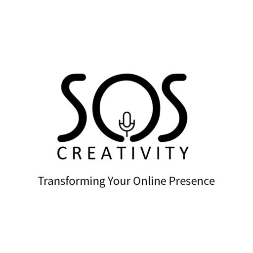 Cover art for podcast SOS Creativity FM