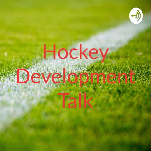 Cover art for podcast Hockey Development Talk