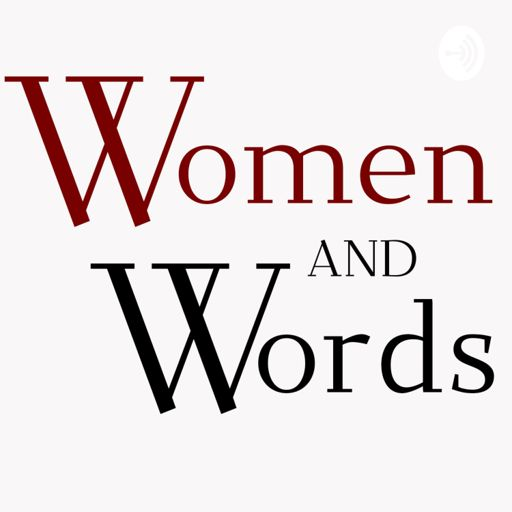 Cover art for podcast Women and Words