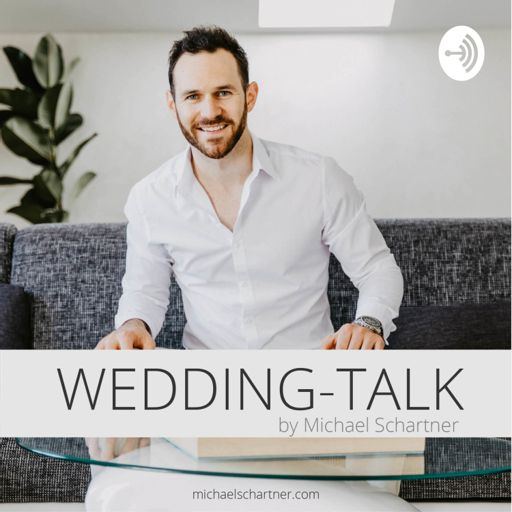 Cover art for podcast Wedding Talk