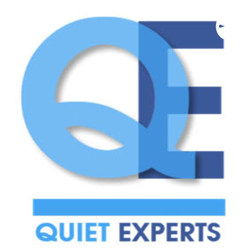 Cover art for podcast Quiet Experts Method Podcast
