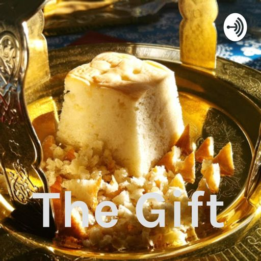 Cover art for podcast The Gift