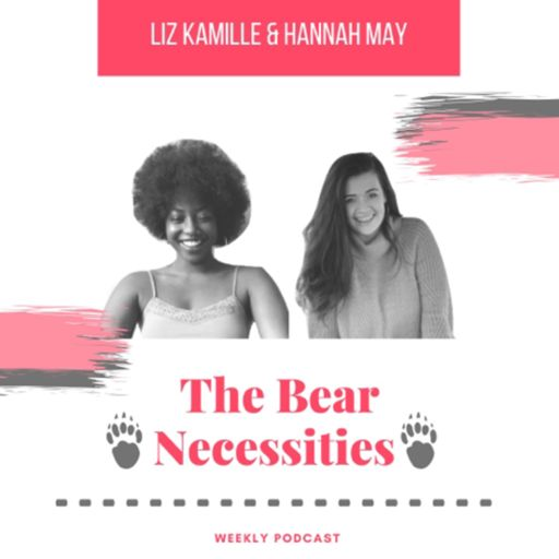 Cover art for podcast The Bear Necessities