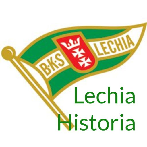 Cover art for podcast Lechia Historia
