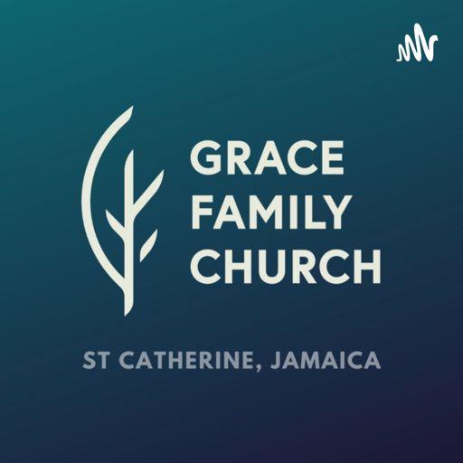 Cover art for podcast Grace Family Church Sermons