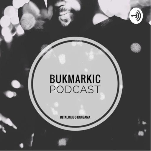 Cover art for podcast Bukmarkić Podcast