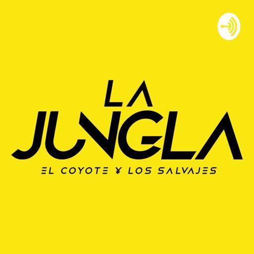 Cover art for podcast La Jungla de La X