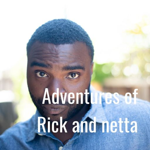 Cover art for podcast Adventures of Rick and netta
